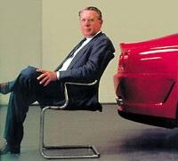 Истинный вкус машины от Pininfarina