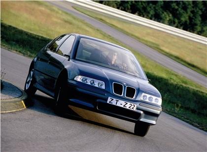 2000 BMW Z22