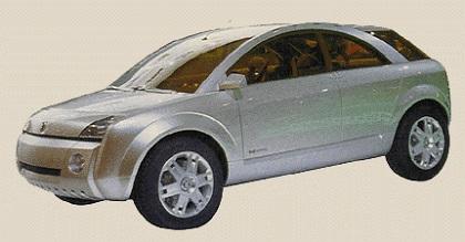 1999 Mercury (my) concept