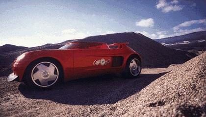 1990 Sbarro Chrono