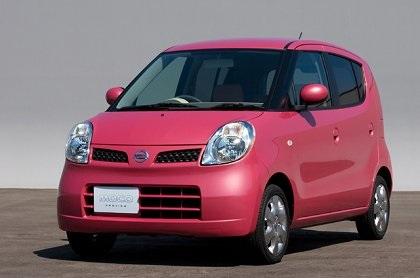 2005 Nissan Moco Concept