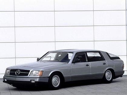 1981 Mercedes-Benz Auto2000