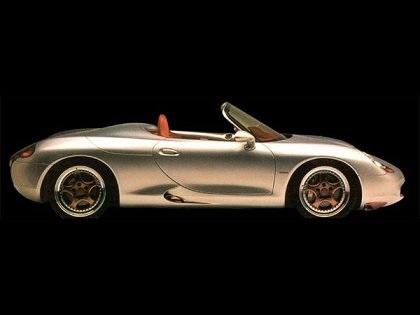 1993 Porsche Boxster