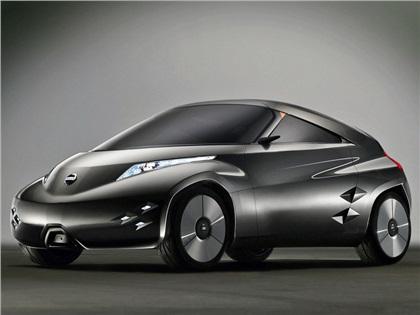 2007 Nissan Mixim