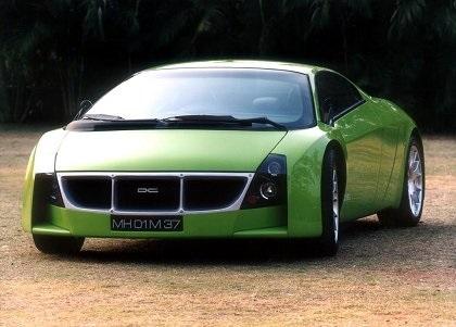 2002 DC Design Infidel