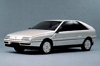 1983 Fiat Ritmo Coupe (Pininfarina)