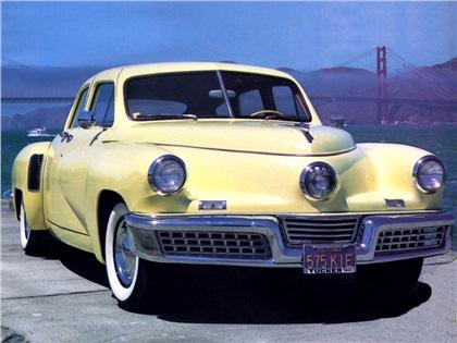Tucker Torpedo, 1948