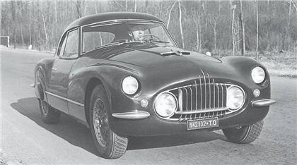 1952 Fiat 8V
