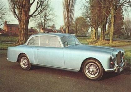 1958 Alvis TD 21