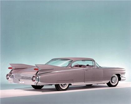 Cadillac Eldorado, 1959