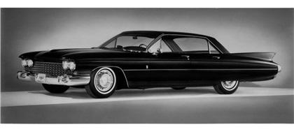 Cadillac Eldorado Brougham, 1959