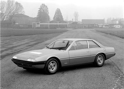 1972 Ferrari 365/400/412 (Pininfarina)