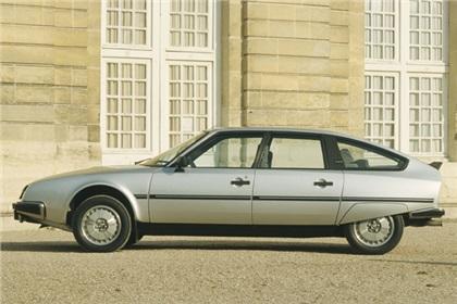 1974 Citroen CX