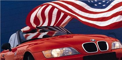 1995 BMW Z3