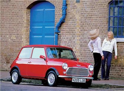 Mini Seven 2000 Mini Classic Final Edition