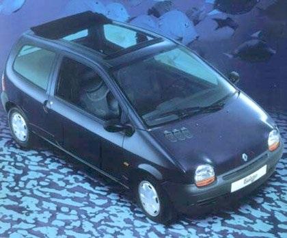 1992 Renault Twingo