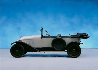 1919 Citroen Type A