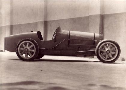 1926 Bugatti Type 35