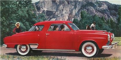 1950 Studebaker Commander