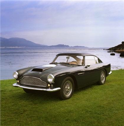 1959 Aston Martin DB4 / DB5 / DB6