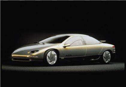 1987 Chrysler Lamborghini Portofino (Coggiola)