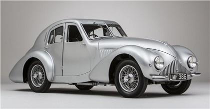 1939 Aston Martin Atom