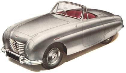 1950 Triumph TRX