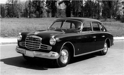 1951 Plymouth XX-500 (Ghia)