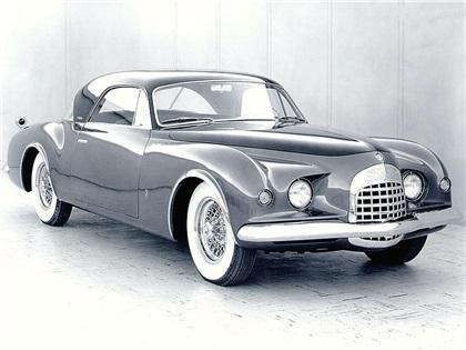 1951 Chrysler K-310 (Ghia)