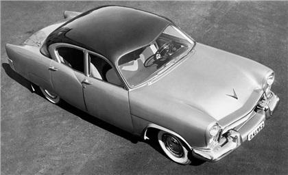 1952 Volvo Philip