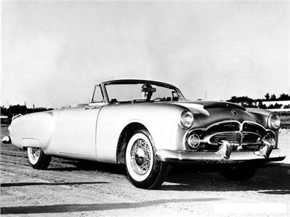 1952 Packard Pan-American