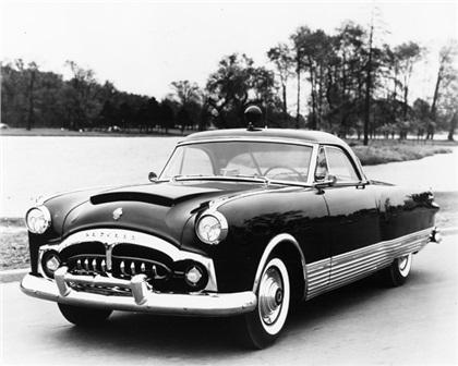 1952 Packard Special Speedster