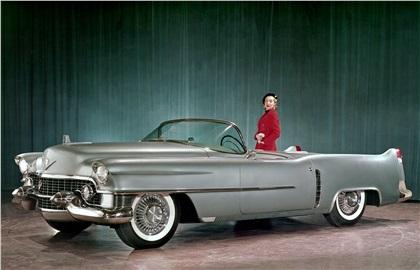 1953 Cadillac Le Mans