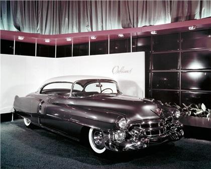 1953 Cadillac Orleans