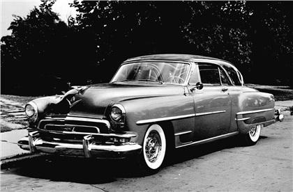 1954 Chrysler La Comte