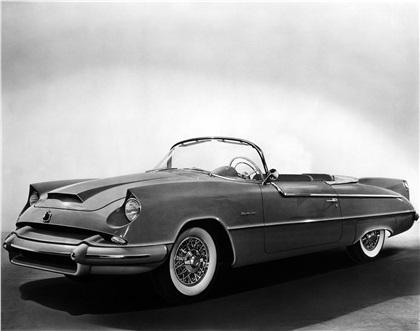 1954 Dodge Granada