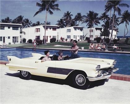 1954 Cadillac La Espada