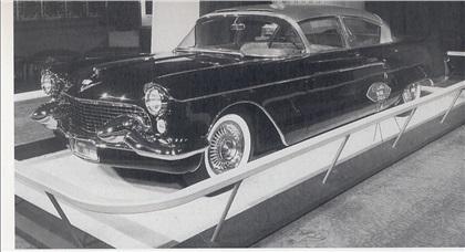 Cadillac Park Avenue, 1954