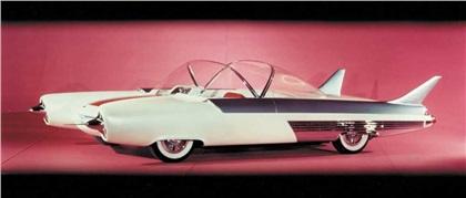 1954 Ford FX Atmos