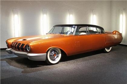 1955 Mercury D528