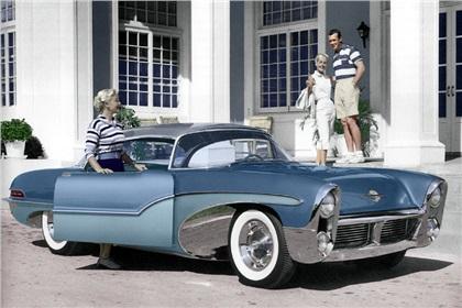 1955 Oldsmobile 88 Delta