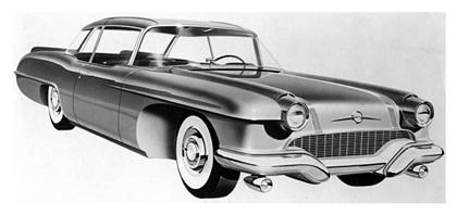 1955 Pontiac Strato-Star