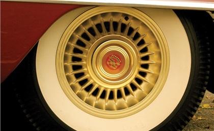 Cadillac Maharani, 1956