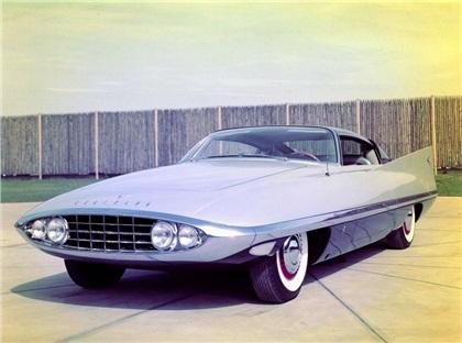 1956 Chrysler Dart (Ghia)