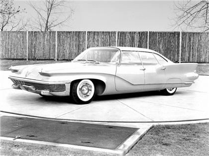 1958 Chrysler Imperial D`Elegance