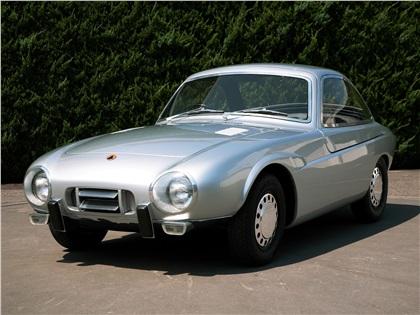1962 Toyota Publica Sports