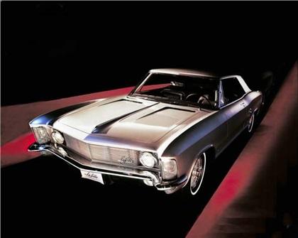 1961 Cadillac La Salle XP-715