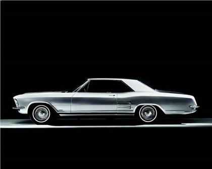 Cadillac La Salle XP-715, 1961