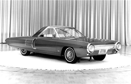 1963 Chrysler Typhoon