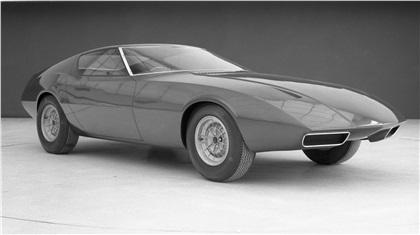 1964 Vauxhall GT